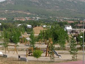 Mantenimiento Urbanizaciones